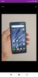 Xiaomi mi mix 2s 128 GB 6 de ram o top
