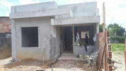 Título do anúncio: Casas em construção Águas Claras e Pioreni financia