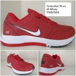 Tênis Nike Air tamanhos 38 ao 43