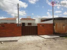 Casa Tibiri II R$ 115.000,00 (2 quartos sendo 1 suíte)