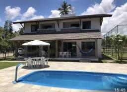 Casa em Condomínio Fechado na Praia de Peroba !!!