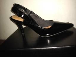 Sapato Bárbara kras