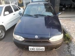 Fiat Palio 2001 4 portas - 2001