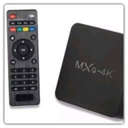 TV Box garantia e qualidade peça já o seu entrega imediata