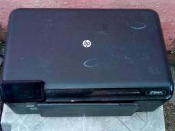 Impressora HP digital