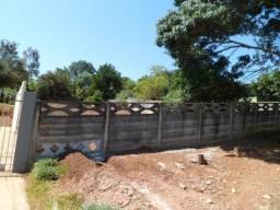 Terreno à venda em Jardim barreto, Ponta grossa cod:1121