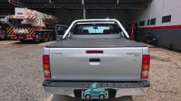 Camionete Hilux 2010 cd sr Manual Diesel