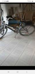 Bike usada mais ok