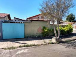Casa com 2 dormitórios à venda, 75 m² por R$ 250.000,00 - Parque Residencial Esplanada - B