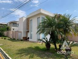 Casa em condomínio com 4 quartos no Condomínio Parque dos Franceses - Bairro Oficinas em P