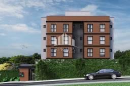 Apartamento à venda com 2 dormitórios em Ecoville, Curitiba cod:Cubo
