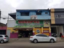 Galpão à venda, 720 m² por R$ 2.000.000 - Divinópolis - Caruaru/PE