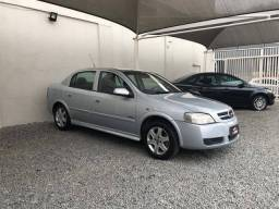 ASTRA 2007/2007 2.0 MPFI ADVANTAGE 8V FLEX 4P MANUAL