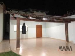 Casa com 3 dormitórios à venda, 125 m² por R$ 359.000,00 - Setor Goiânia 2 - Goiânia/GO