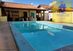 Casa em Condomínio para Venda em São Pedro da Aldeia, Campo Redondo, 2 dormitórios, 1 banh