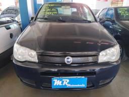 Fiat Palio EX 1.0 Azul