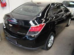 Chevrolet Prisma  1.4 LT SPE/4 (Aut) FLEX AUTOMÁTICO