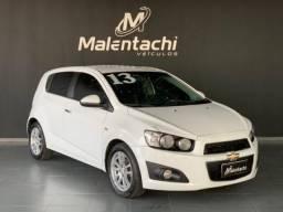 Chevrolet sonic hatch 2013 1.6 ltz 16v flex 4p automÁtico