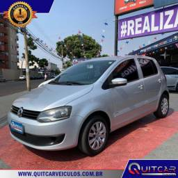 VOLKSWAGEN FOX 1.0 MI MANUAL 8V 5P FLEX 2012