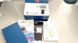 Relógio Tissot T-touch-ref. T33.1.598.51 /modelo: Z 252/352
