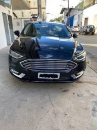 Ford Fusion awd titanium o mais completo da categoria 13k rodados