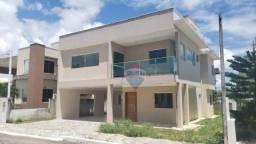 Casa duplex à venda, 203 m² por R$ 539.000 - Nova Parnamirim - Parnamirim/RN