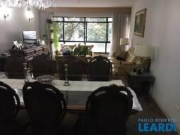 Apartamento à venda com 3 dormitórios em Paraíso, São paulo cod:596331