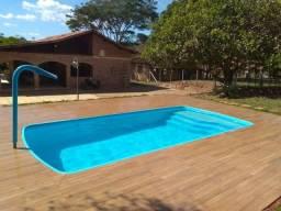 Casa de condomínio à venda com 4 dormitórios cod:IBL836