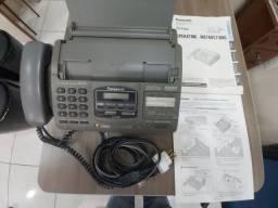 Aparelho de telefonia e fax