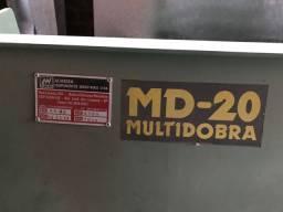 Viradeira MD 20