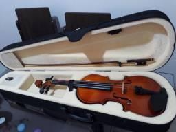Violino Elite 3/4 seminovo
