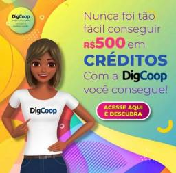 CARTÃO DIGCOOP