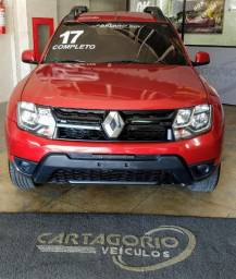 Renault Duster 2017 1.6 Completo