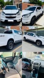 Pick-up S10 2014 Semi nova - 2014