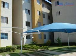 Apartamento com 3 dormitórios à venda, 67 m² por R$ 300.000,00 - Condomínio Sol Maior - Vi