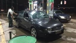 Vendo Marea Turbo Preta 2006/2007 - 2006