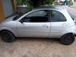 Carro Ford Ka - 2004