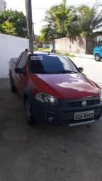 Fiat Strada 1.4 - 2016