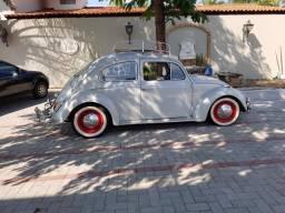 Fusca 1966 Novo / Troco 4x4