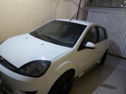 Vendo carro fiesta - 2005
