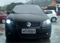 Polo sedan - 2007