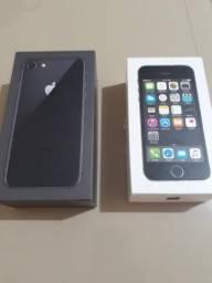 Caixa iPhone