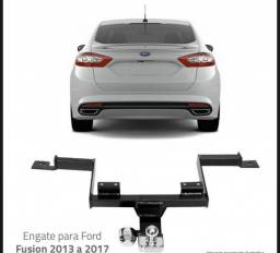 Engate reboque para Ford Fusion