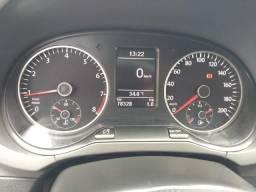 VW Fox GII 1.0 Flex 13/14 - 2014