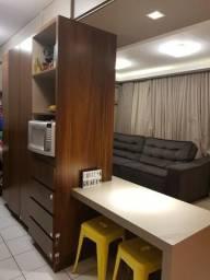 Alugo apartamento 2 quartos no residencial Vida Bella em Colombo - Atuba