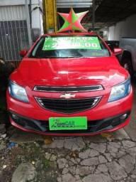 Prisma Ltd 1.4 carro em otimo estado aceito troca financio * - 2015