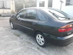 Laguna Renault rxe 2.0 aceito trocas ou propostas em dinheiro. - 1998