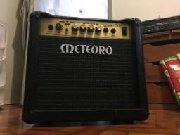 Amplificador Meteoro Atomic Drive 20w