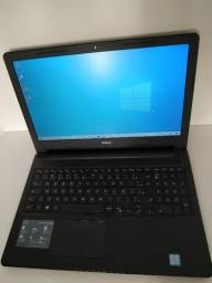 Notebook Dell Inspiron i6, 6ª Geração, 4Gb 1Tb