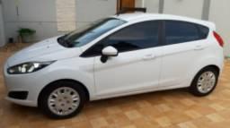 New Fiesta 1.5 S - 2014 - 2014
